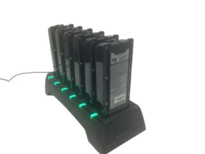 MSA G1 SCBA Rechargeable Battery